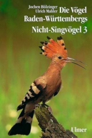 Nicht-Singvögel. Tl.3