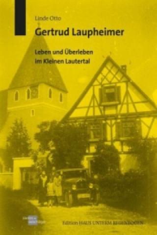 Gertrud Laupheimer