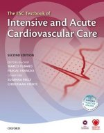 ESC Textbook of Intensive and Acute Cardiovascular Care