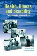 Health, Illness and Disability