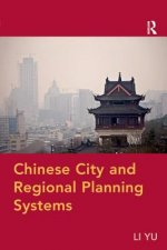 Chinese City and Regional Planning Systems