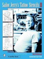 Sailor Jerry's Tattoo Stencils II