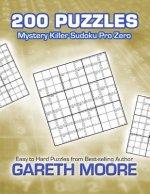 Mystery Killer Sudoku Pro Zero