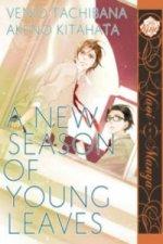 New Season of Young Leaves (Yaoi Manga)