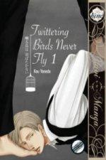 TWITTERING BIRDS NEVER FLY GN VOL 01 (Yaoi Manga)