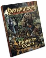 Pathfinder Roleplaying Game: Monster Cod