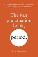 Best Punctuation Book, Period