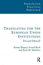 Translation for the European Union II