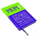Mum & Me From You To Me Journal