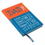 Dad & Me From You To Me Journal