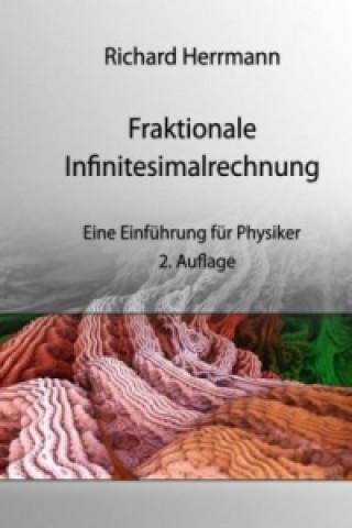 Fraktionale Infinitesimalrechnung