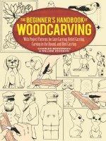 Beginner's Handbook of Woodcarvings