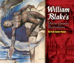 William Blake's Divine Comedy Illustrations
