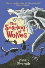 Snarling of Wolves