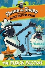 Shaun the Sheep - Tales from Mossy Bottom Farm