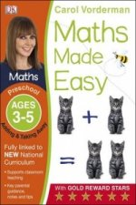 Maths Made Easy Adding And Taking Away Preschool Ages 3-5