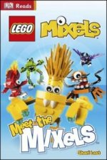 LEGO Mixels Meet the Mixels