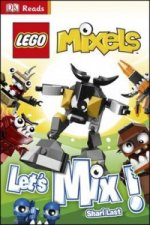 LEGO Mixels Let's Mix!