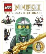LEGO(r) Ninjago Visual Dictionary