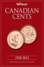 Canadian Cents 1920-2012