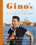 Taste of the Sun: Gino's Italian Escape (Book 2)