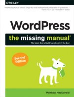 WordPress: The Missing Manual