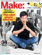 Make: Technology On Your Time Volume 39