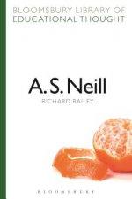 A. S. Neill