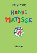 Meet the Artist Henri Matisse