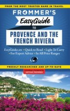 Frommer´s Easyguide to Provence and the French Riviera