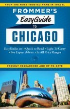 Frommer´s Easyguide to Chicago
