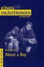 Interpretation zu Nick Hornby 'About a Boy'