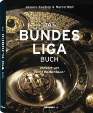 Das Bundesliga Buch, Collectors Edition mit Print von Timo Konietzka