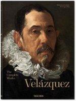 Velazquez. Complete Works