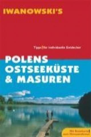 Iwanowskis Polens Ostseeküste & Masuren