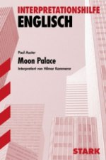 Paul Auster 'Moon Palace'