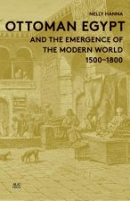 Ottoman Egypt and the Emergence of the Modern World, 1500-18