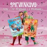 Piesne z DVD Spievankovo 3 a Spievankovo 4