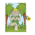 Babar´s Yoga Locked Diary