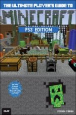 Ultimate Player's Guide to Minecraft - PlayStation Edition