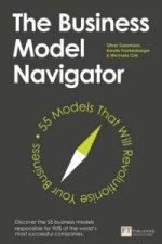 Business Model Navigator