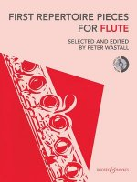 First Repertoire Pieces for Flute