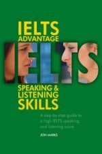 IELTS Advantage - Speak & Listening Skills
