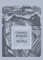 Canals, Barges and People