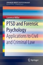 PTSD and Forensic Psychology, 1