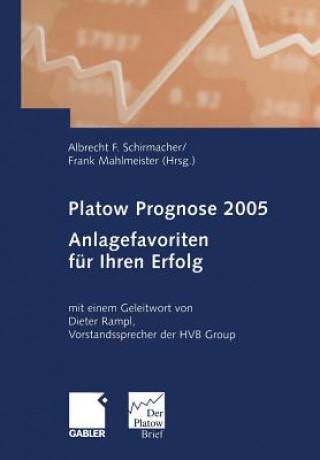 Platow Prognose 2005