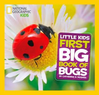 Little Kids First Big Book of Bugs