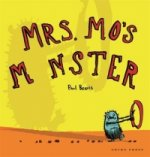 Mrs. Mo's Monster