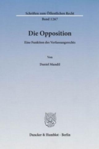Die Opposition.