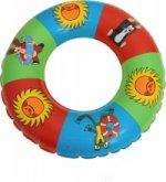 Krtek - Nafukovací kruh 51 cm